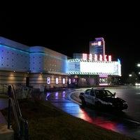 Photo taken at Warren Theatres by Amie W. on 1/27/2013
