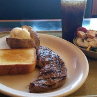 Photo taken at Best Steak House by Brad A. on 1/4/2016