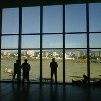 Photo taken at La Aurora International Airport (GUA) by Fernando U. on 11/20/2012