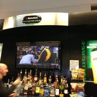 Photo taken at Heineken Bar by Drew D. on 5/27/2013