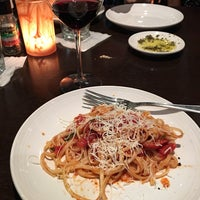 Photo taken at Carrabba's Italian Grill by Jeannie M. on 11/30/2016
