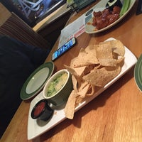 Photo taken at Applebee's by Aline L. on 12/4/2015