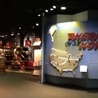 Photo taken at National Museum of American History by Guy B. on 10/6/2012