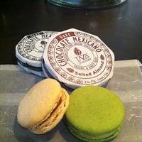 Photo taken at Nolita Mart & Espresso Bar by Angela C. on 12/25/2012