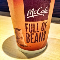 Photo taken at McDonald's by !Hide K. on 3/16/2013