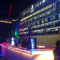 Photo taken at ROOM Music Club . Live Band by Nixon K. on 12/13/2014