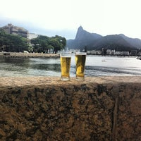Photo taken at Garota da Urca by Delmiro J. on 5/30/2013
