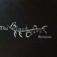 Photo taken at The Black Olive by The Black Olive on 10/27/2014