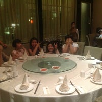 Photo taken at Restoran Pekin 北京楼 by ╃§chïŽø™╃ on 6/9/2013