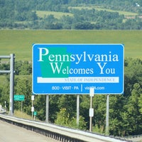Photo taken at Pennsylvania by Mary W. on 6/22/2014