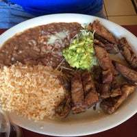 Photo taken at El Azteca Mexican Restaurant by Cat D. on 12/7/2013