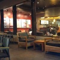 Photo taken at Starbucks Coffee by Alvaro M. on 1/4/2013
