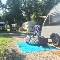 Photo taken at Pecan Grove RV Park by Cheryl N. on 6/25/2015