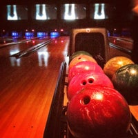 Photo taken at Brooklyn Bowl by Judith C. on 3/31/2013