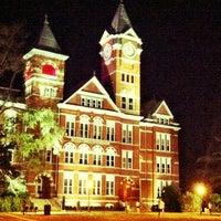 Photo taken at Auburn University by Judith C. on 10/27/2012