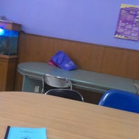 Photo taken at Politeknik Piksi Ganesha by garlic0 on 11/1/2012