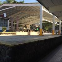 Photo taken at Municipio Emiliano Zapata by Israel E. on 1/29/2015