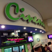 Photo taken at TriNoma Cinemas by Ricci R. on 7/14/2013
