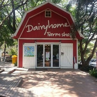 Photo taken at Dairy Home by Surinee T. on 3/31/2013