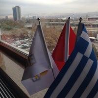 Photo taken at İlyos enerji by Erhan Y. on 2/27/2014