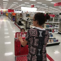 Photo taken at Target by Jimmy A. on 10/15/2016