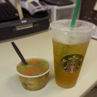 Photo taken at Starbucks by Richard K. on 10/30/2013