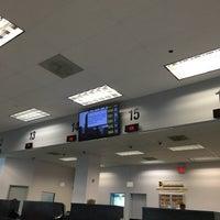Photo taken at New York State DMV by Joseph F. on 6/30/2016