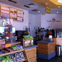 Photo taken at Jamba Juice Park Central by Joe™ H. on 2/4/2013