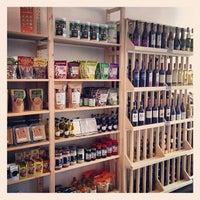Photo taken at Green Bar & Kitchen by Lauren B. on 2/4/2013