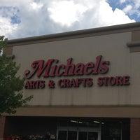 Photo taken at Michaels by Nancy P. on 8/4/2013