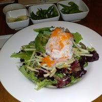 Photo taken at Kabuki Japanese Restaurant by Steve S. on 6/11/2013