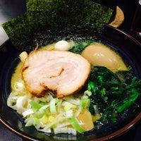 Photo taken at ゴル麺 町田店 by Masahiro S. on 7/13/2016