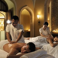 Photo taken at ShuiQi Spa and Fitness by ShuiQi Spa and Fitness on 9/23/2014