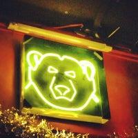 Photo taken at Nicho Bears & Bar by Mathias E. on 12/29/2012