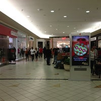 Photo taken at Willowbrook Mall by TheSquirrel on 12/22/2012