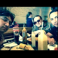Photo taken at Nando's by Ayman M. on 7/31/2015