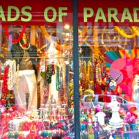 Photo taken at Beads of Paradise by The Corcoran Group on 7/9/2013