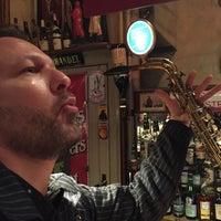 Photo taken at Palæ Bar by Johs S. on 10/23/2015