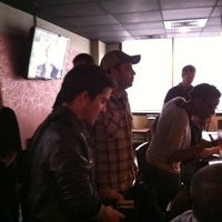Photo taken at Tavern 245 by Nicole I. on 10/23/2012