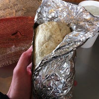 Photo taken at Chipotle Mexican Grill by Michael B. on 4/2/2013