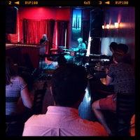 Photo taken at Tree House Lounge by Brett W. on 7/20/2014