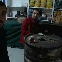 Photo taken at Bağlıca Yapı Market by Nuri G. on 3/25/2016