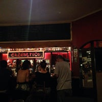 Photo taken at Exzentrico Pub by Vladoo S. on 1/31/2016