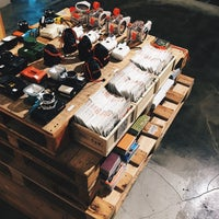 Photo taken at Lomography Gallery Store Taipei by Jeansman L. on 3/11/2015