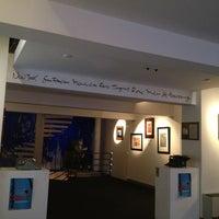 Photo taken at Il Rivellino Art Gallery by Jen C. on 8/15/2013