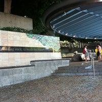 Photo taken at Civic Center Metro Station by Nina S. on 9/16/2013