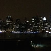 Photo taken at Brooklyn Heights by Martina C. on 12/24/2012