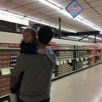 Photo taken at G2M Super Market by Jean W. on 11/27/2016