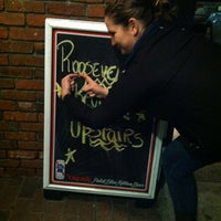 Photo taken at Murphy's Restaurant & Pub by jessica b. on 11/17/2012