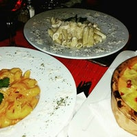 Photo taken at Pizza & Restaurant - Yahoo! by Марија С. on 3/18/2016